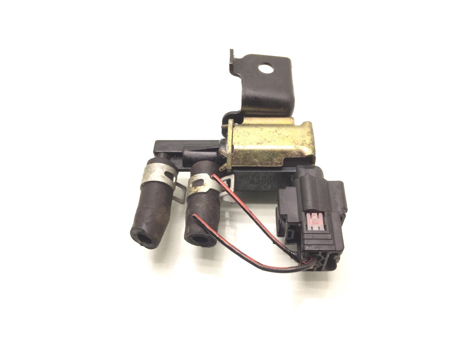 Клапан электромагнитный Suzuki Wagon R PLUS 1.3 I 2004 (б/у)
