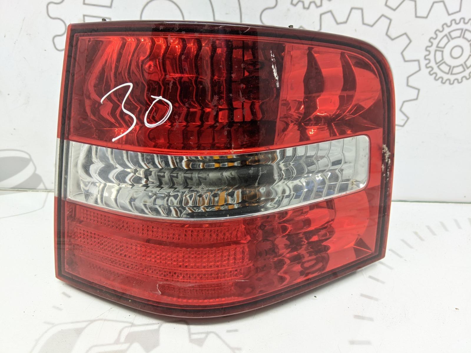 Фонарь задний правый Fiat Stilo 1.6 I 2004 (б/у)
