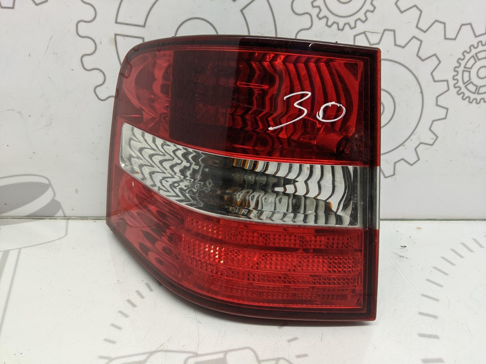 Фонарь задний левый Fiat Stilo 1.6 I 2004 (б/у)