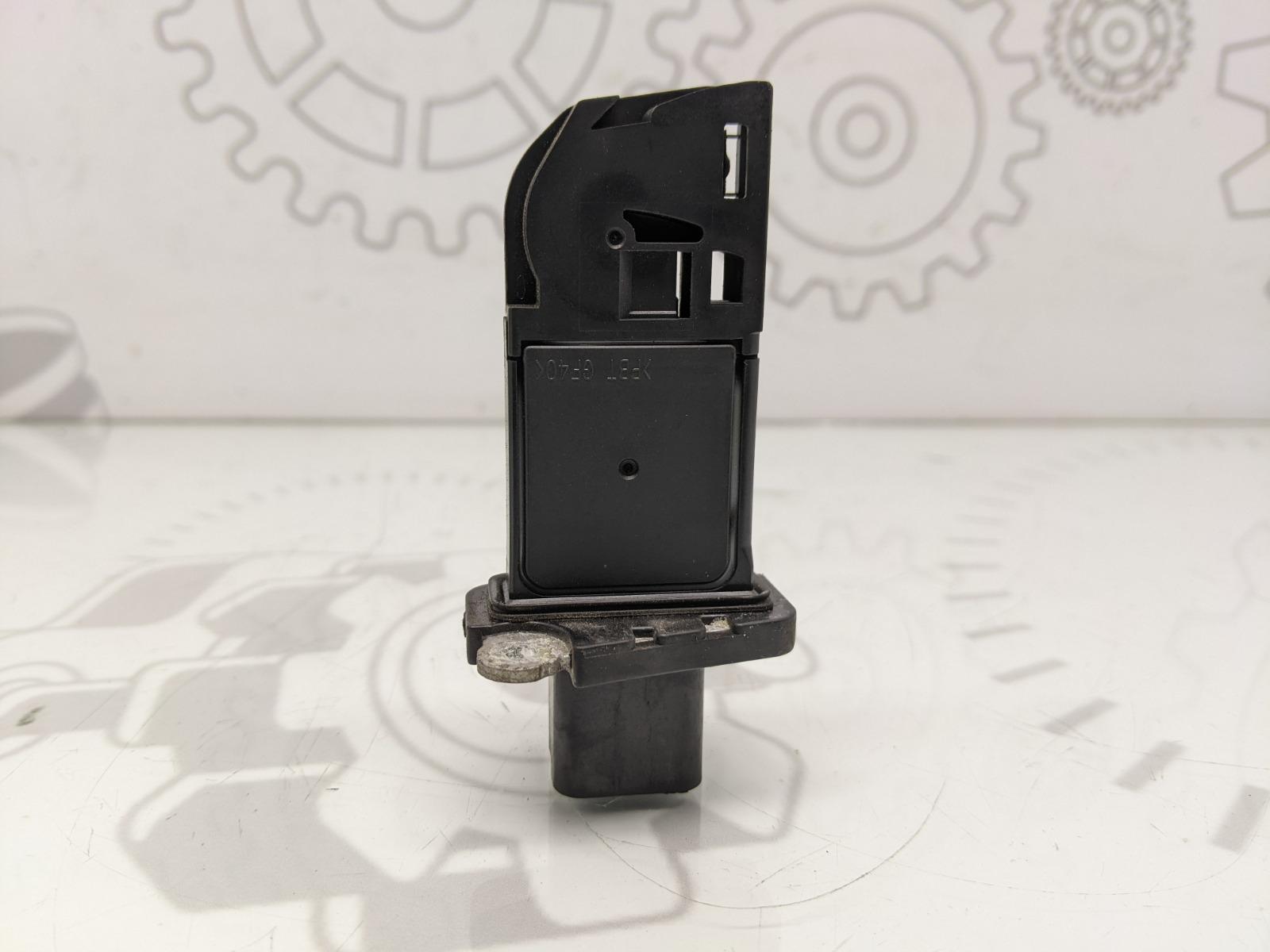Расходомер воздуха Ford Mondeo 2.0 TDCI 2012 (б/у)