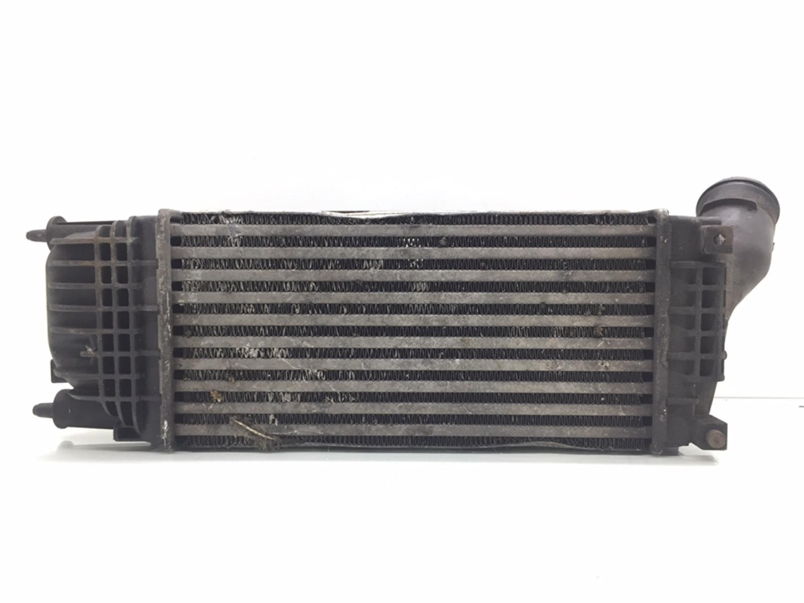 Интеркулер Citroen C5 1.6 HDI 2008 (б/у)