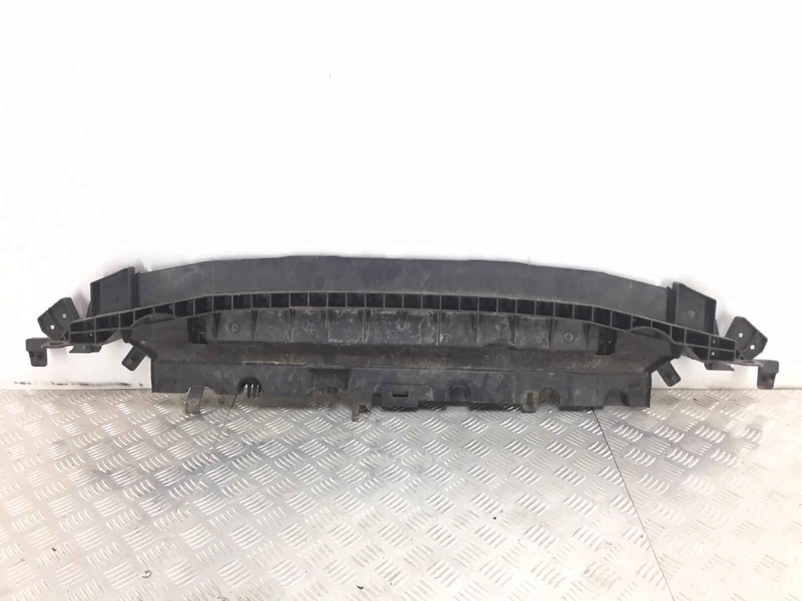 Защита бампера переднего Citroen Ds3 1.6 I 2010 (б/у)