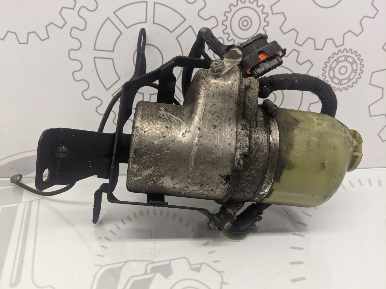 Электрогидроусилитель руля Opel Zafira B 1.6 I 2009 (б/у)