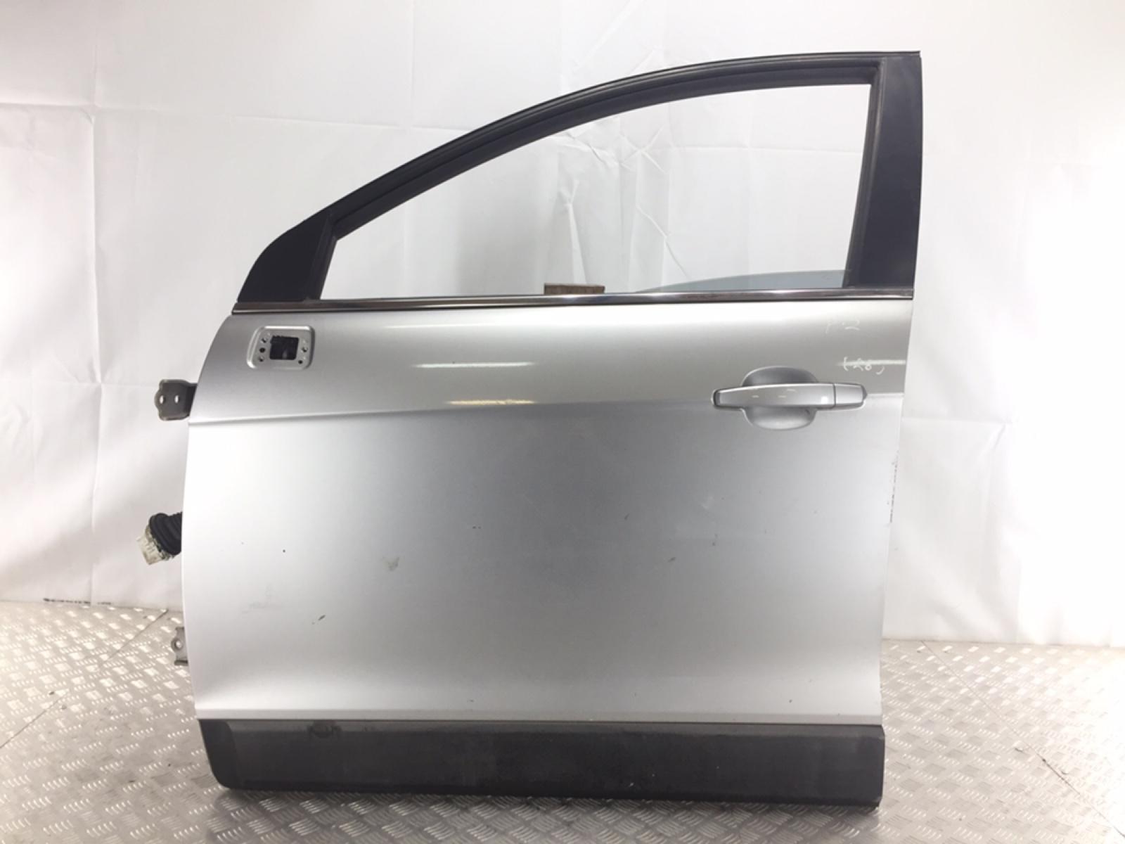 Дверь передняя левая Chevrolet Captiva 2.0 CDI 2007 (б/у)