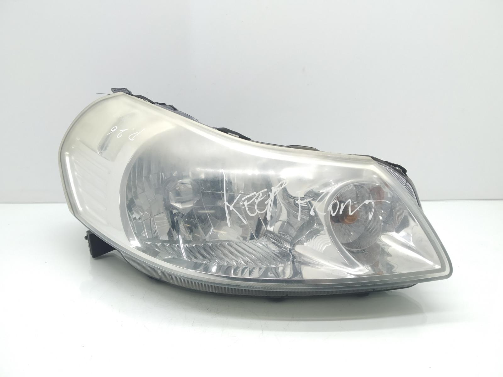 Фара правая Suzuki Sx4 1.6 I 2006 (б/у)