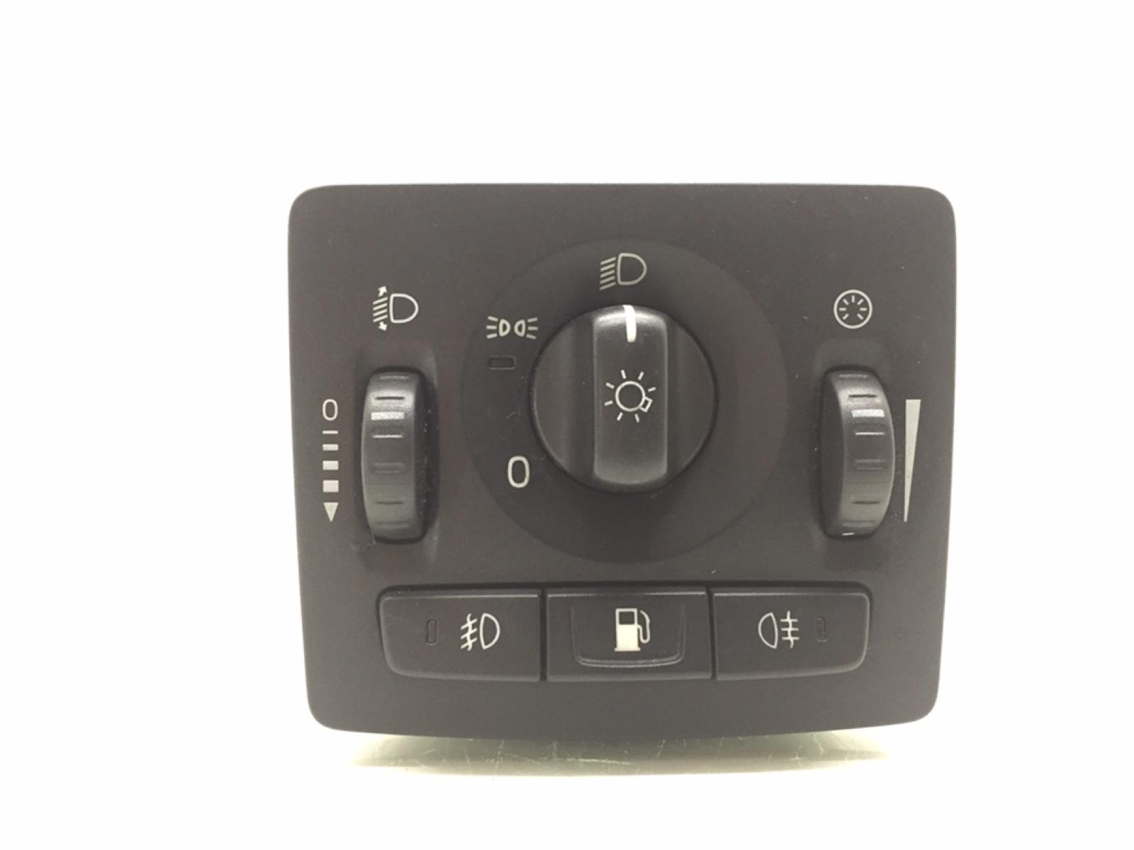 Переключатель света Volvo S40 2.0 TD 2009 (б/у)