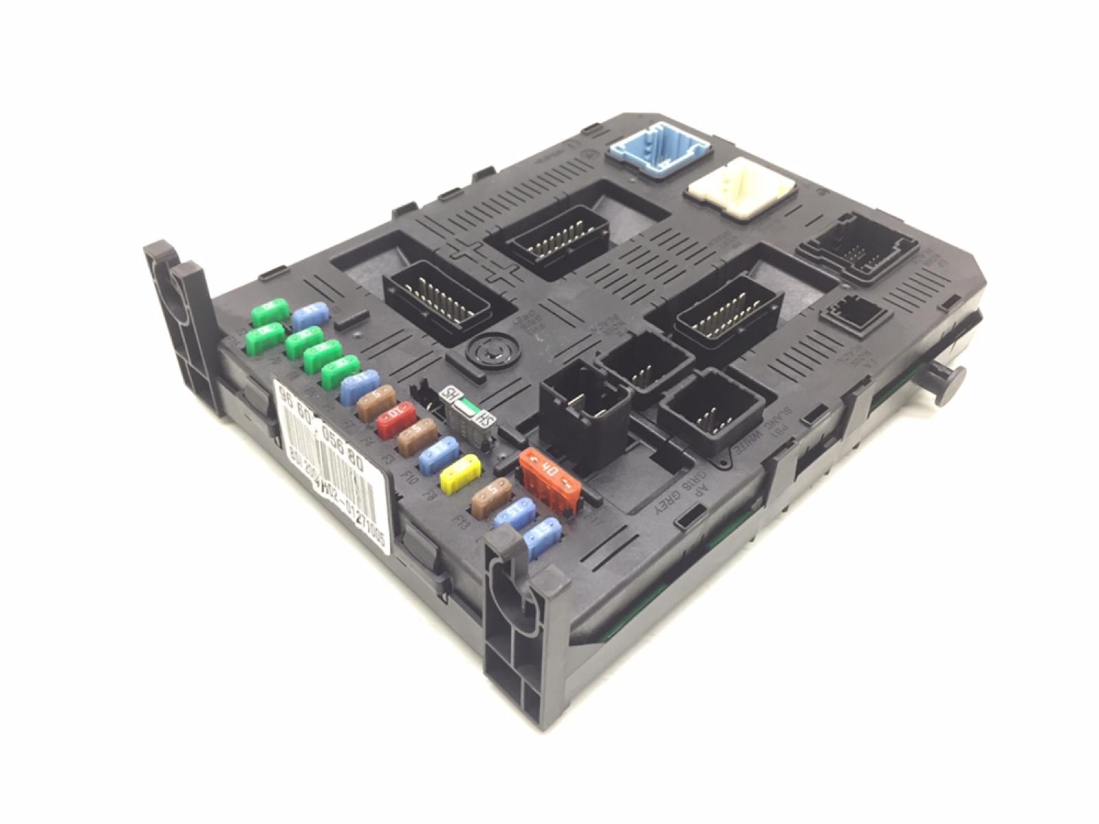 Блок комфорта Citroen C4 1.6 I 2005 (б/у)