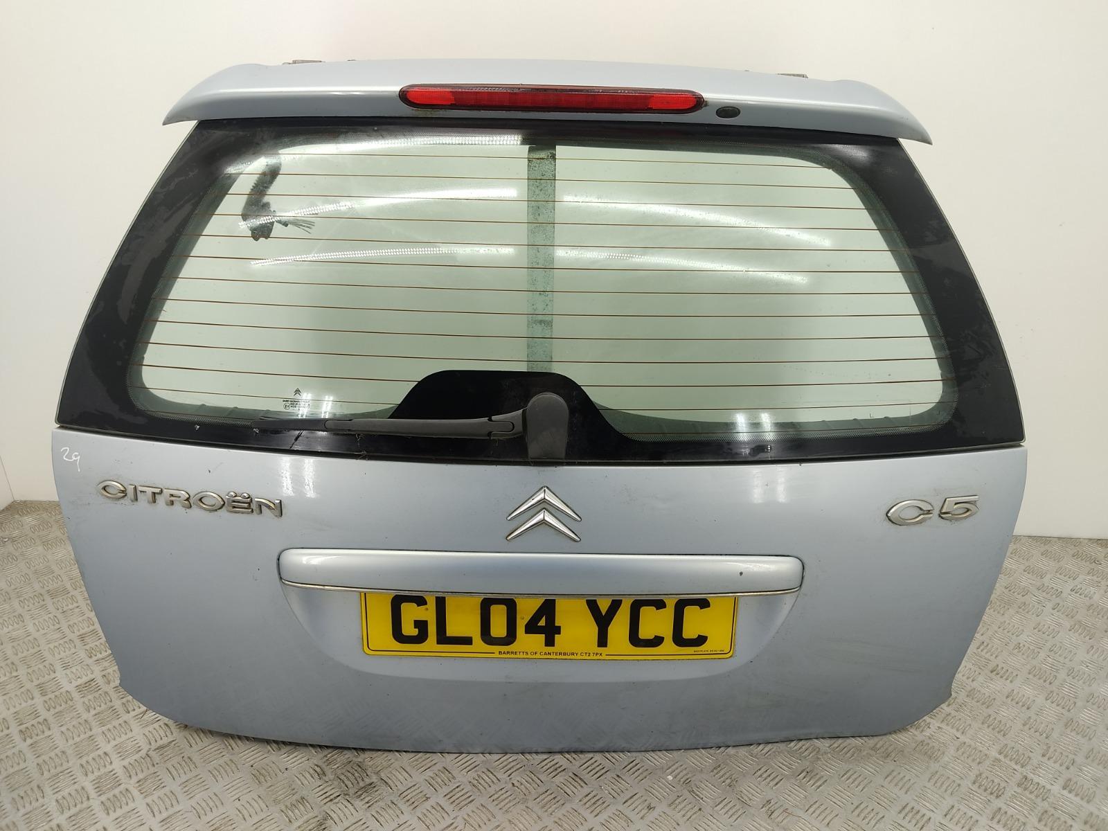 Крышка багажника Citroen C5 1.8 I 2004 (б/у)