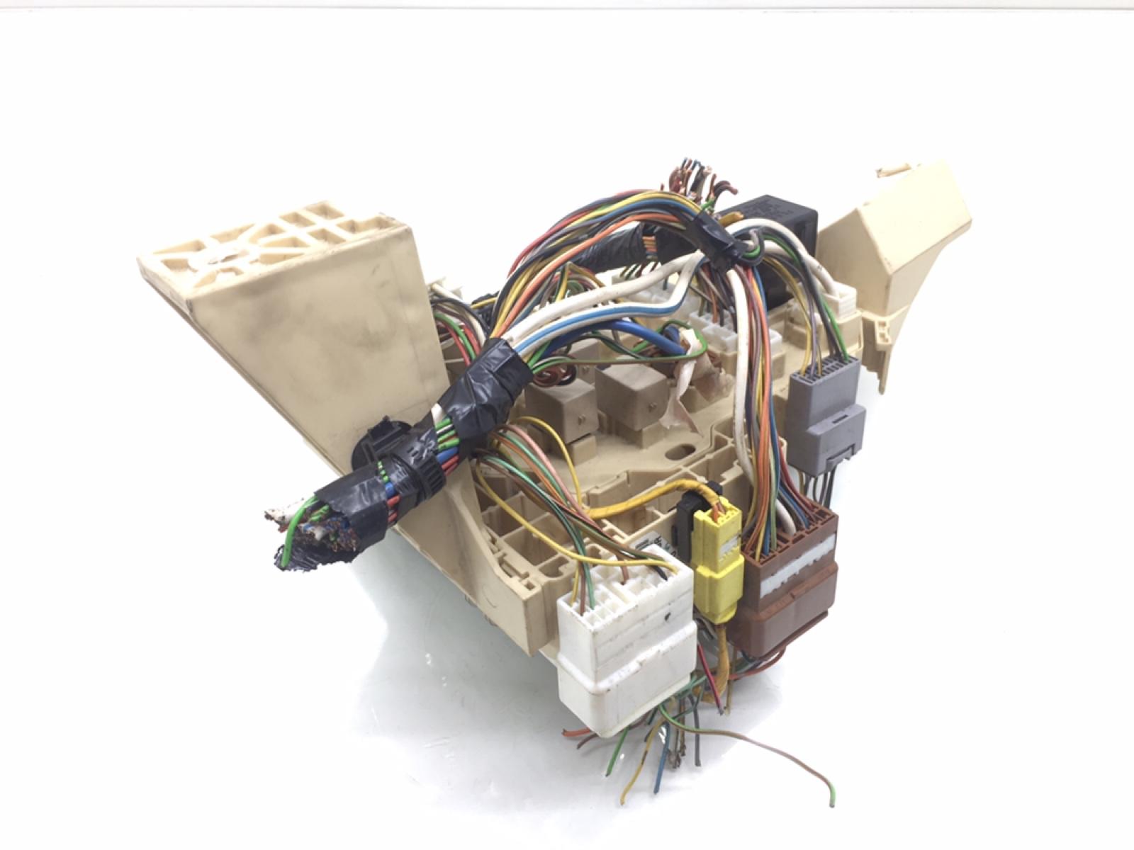 Блок предохранителей Suzuki Sx4 1.6 I 2006 (б/у)