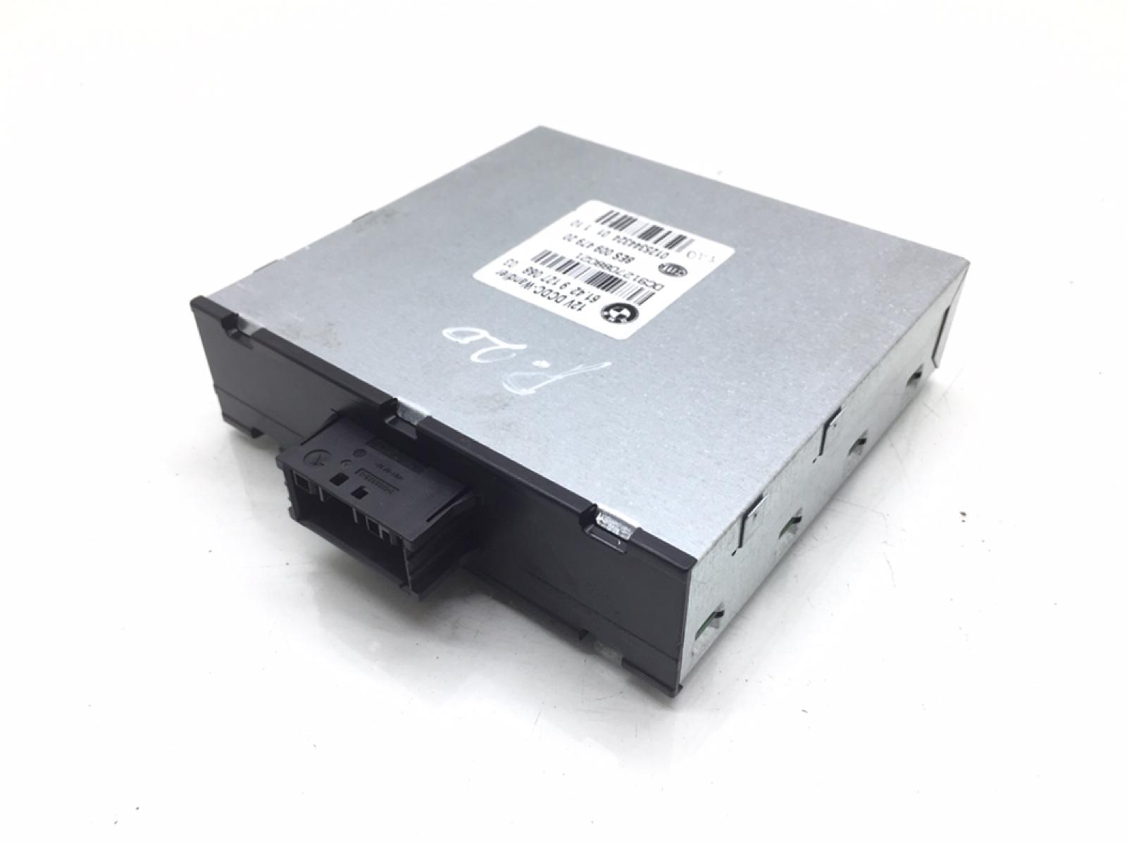 Преобразователь напряжения Bmw X1 E84 2.0 TD 2010 (б/у)