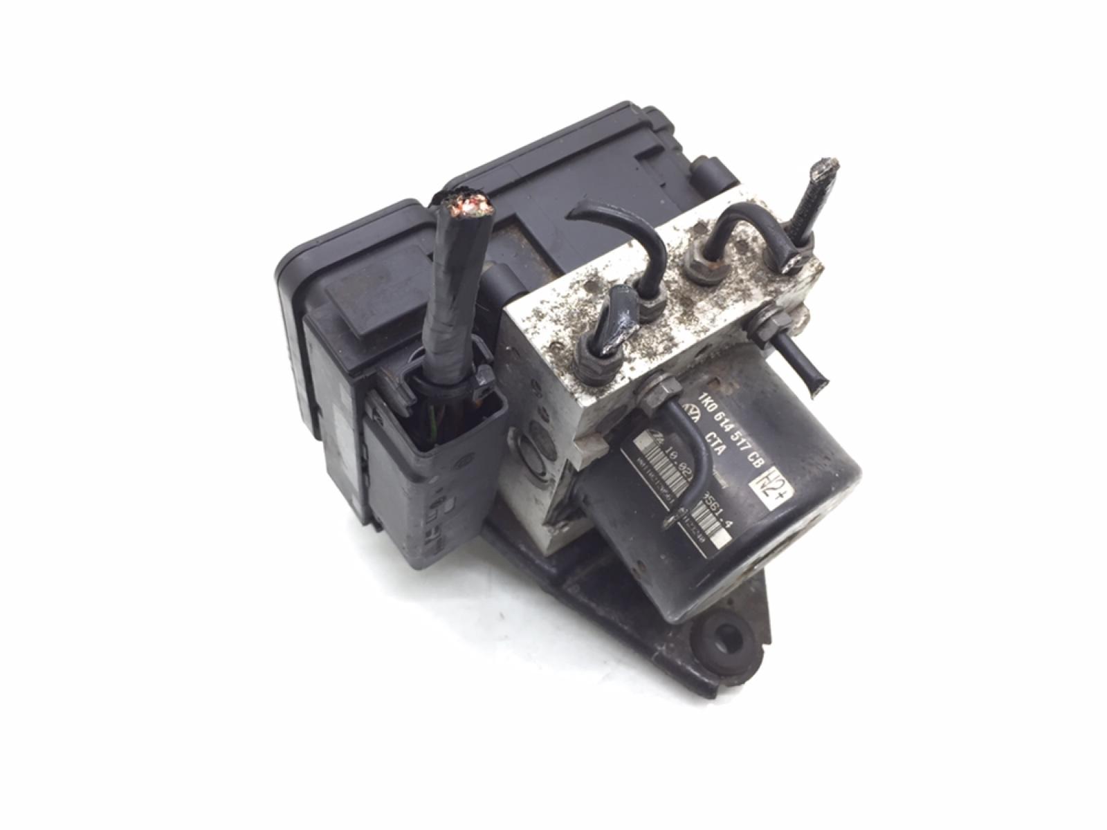 Блок abs Seat Leon 2.0 TDI 2010 (б/у)