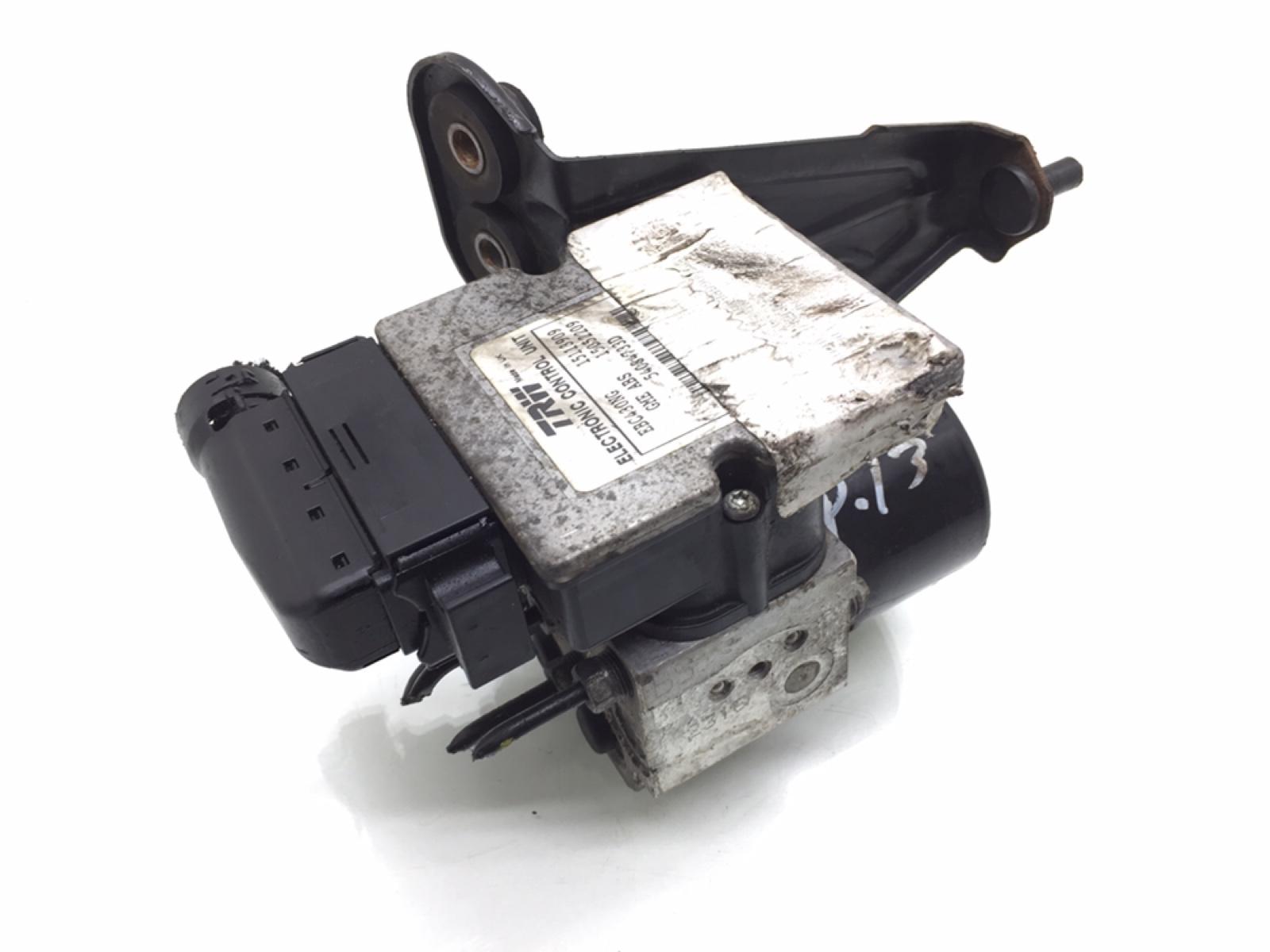 Блок abs Opel Vectra C 2.2 I 2006 (б/у)
