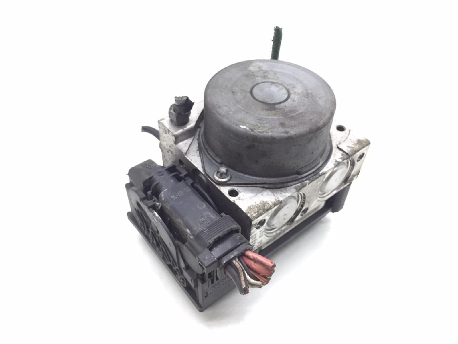 Блок abs Renault Scenic 1.6 I 2008 (б/у)