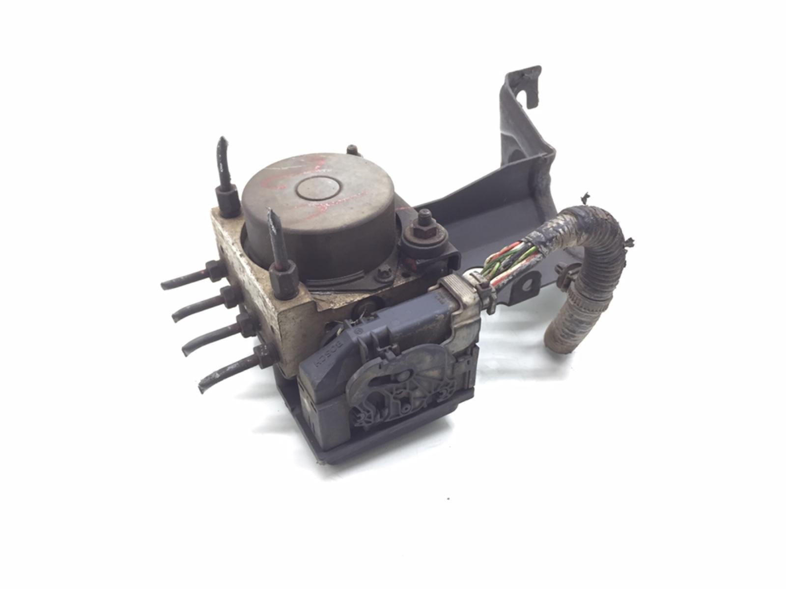 Блок abs Suzuki Sx4 1.6 I 2006 (б/у)