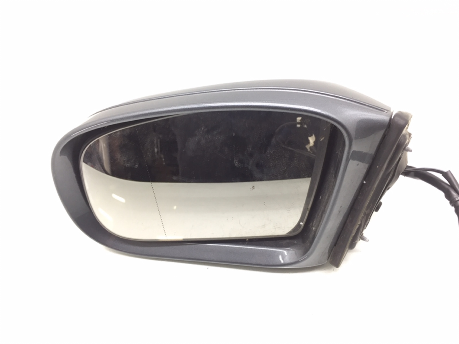Зеркало наружное левое Mercedes S W220 3.2 CDI 2005 (б/у)