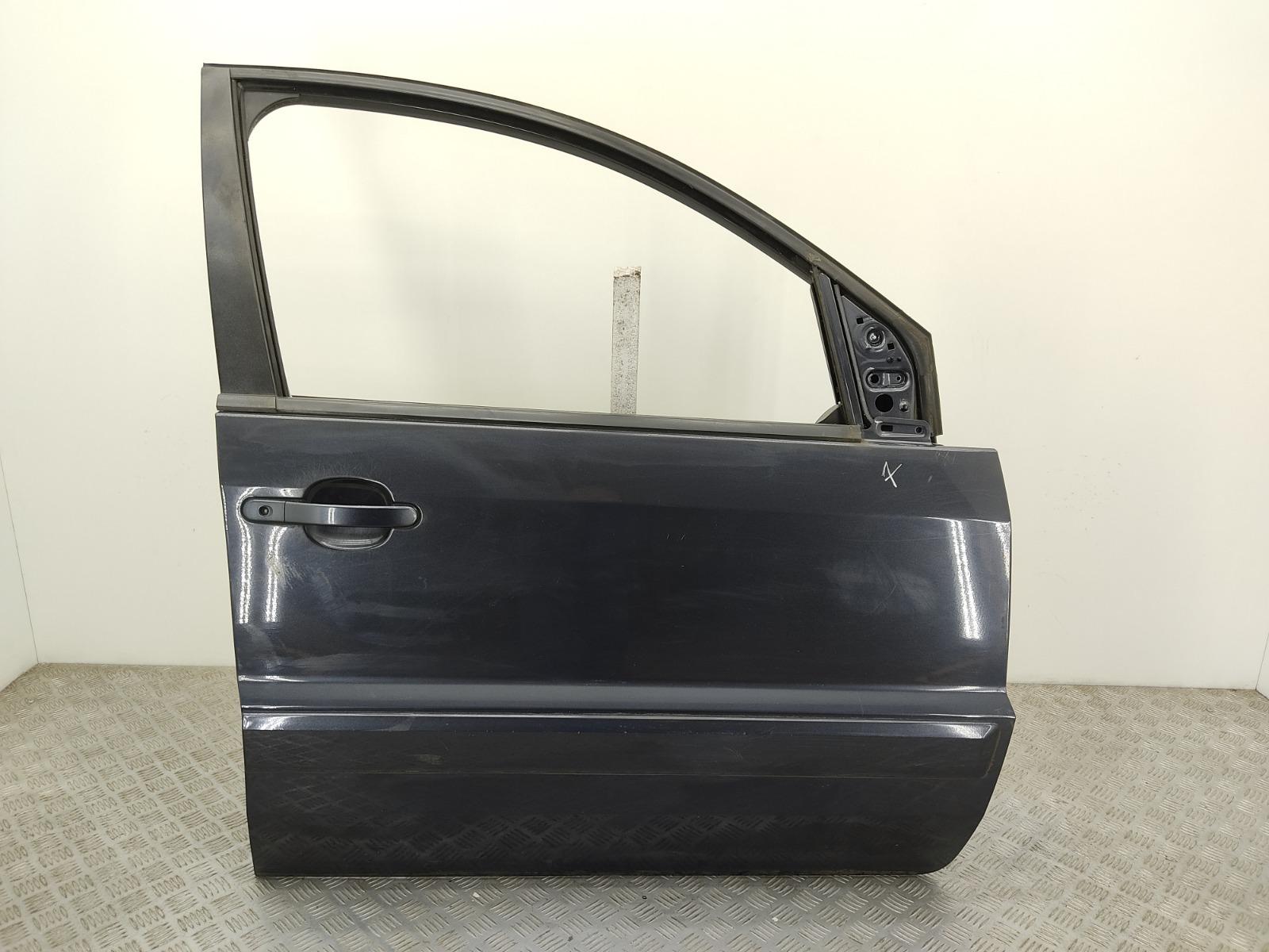 Дверь передняя правая Ford Fusion 1.6 I 2007 (б/у)