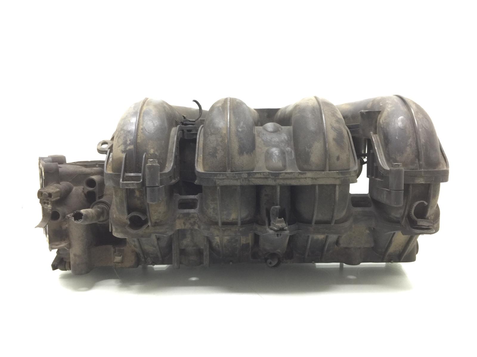 Коллектор впускной Mazda 5 2.0 I 2010 (б/у)