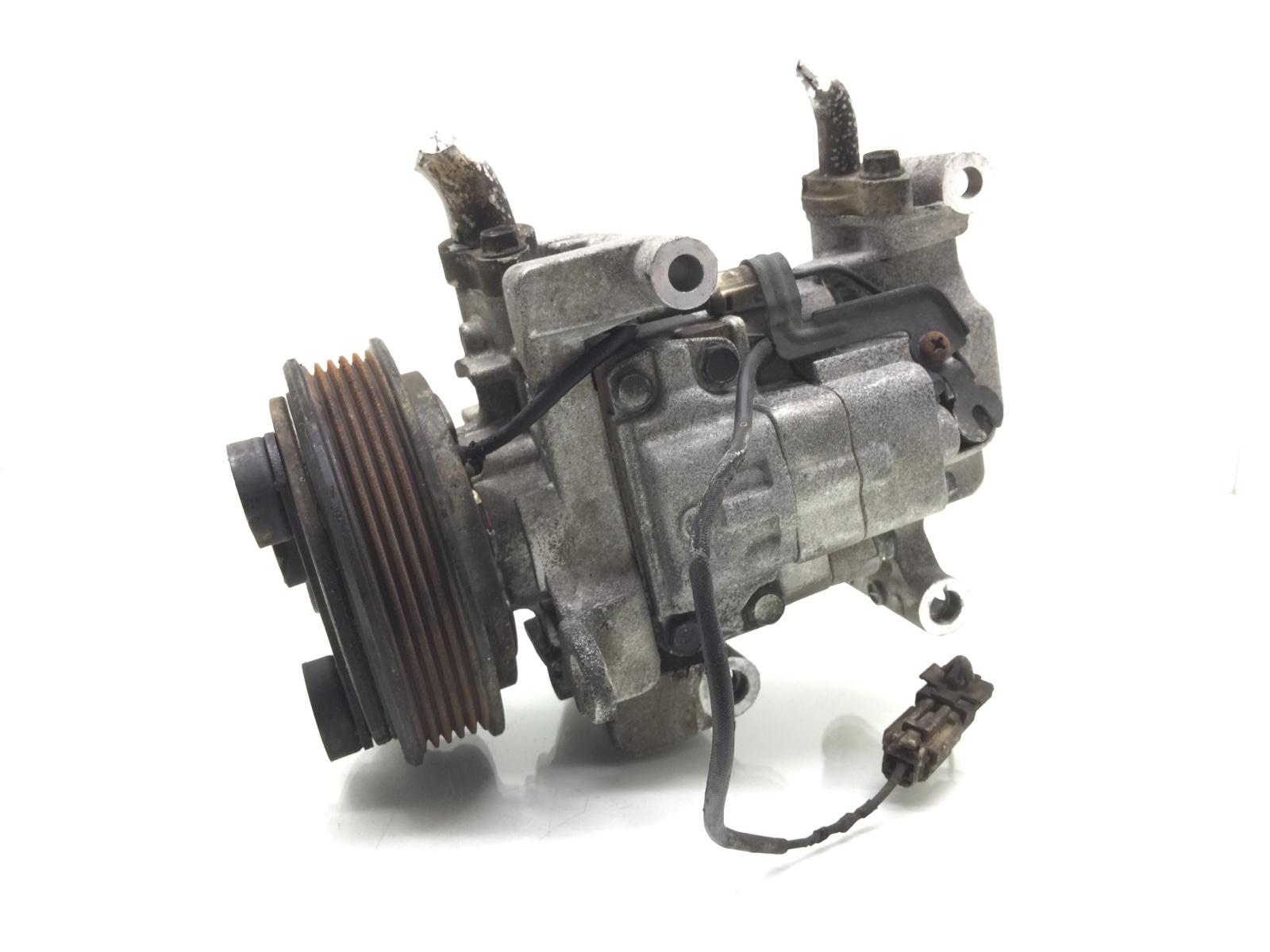 Компрессор кондиционера Mazda 5 2.0 I 2010 (б/у)