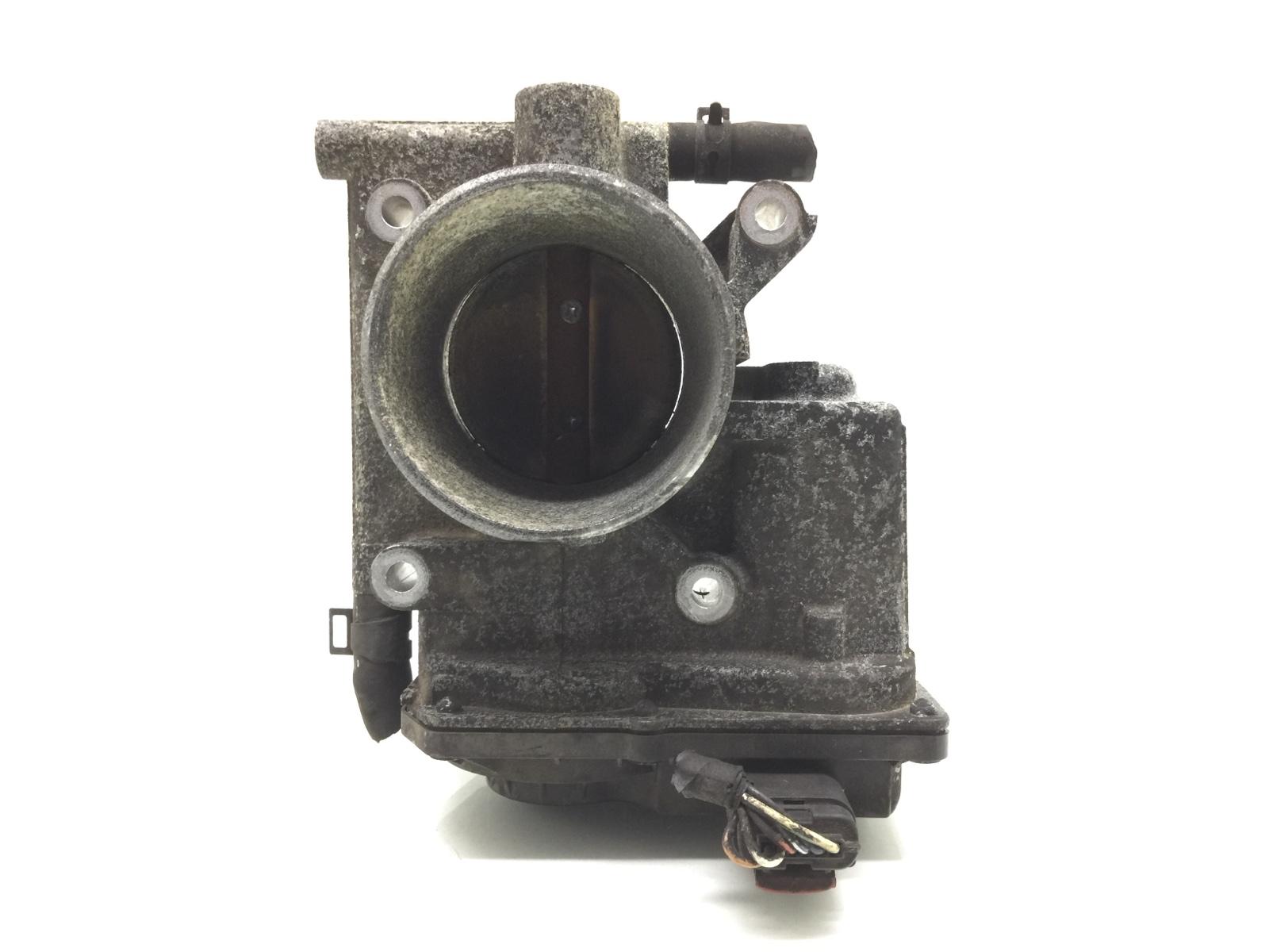 Заслонка дроссельная Mazda 5 2.0 I 2010 (б/у)