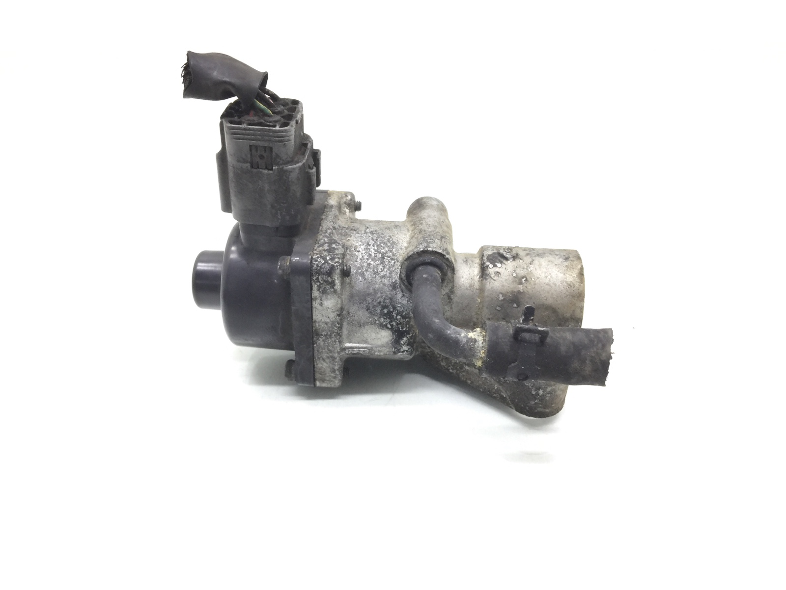 Клапан egr Mazda 5 2.0 I 2010 (б/у)