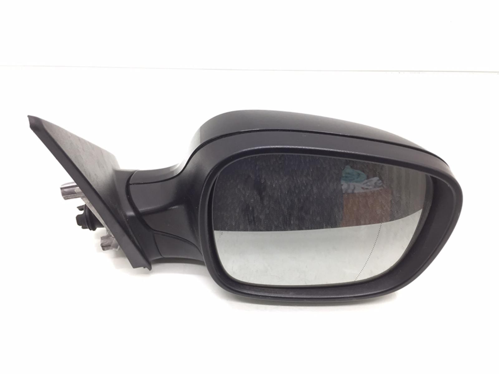 Зеркало наружное правое Bmw X1 E84 2.0 TD 2010 (б/у)