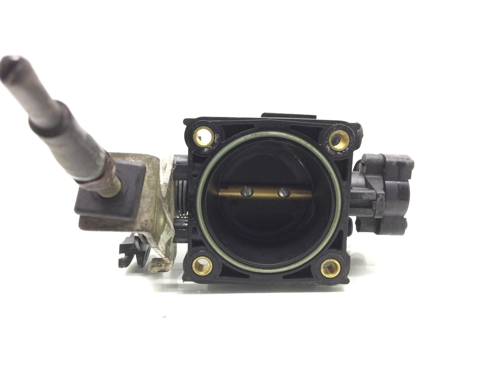 Заслонка дроссельная Rover 200 1.4 I 1995 (б/у)