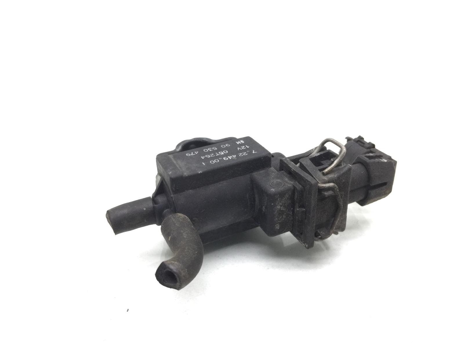 Клапан электромагнитный Opel Vectra C 1.8 I 2005 (б/у)