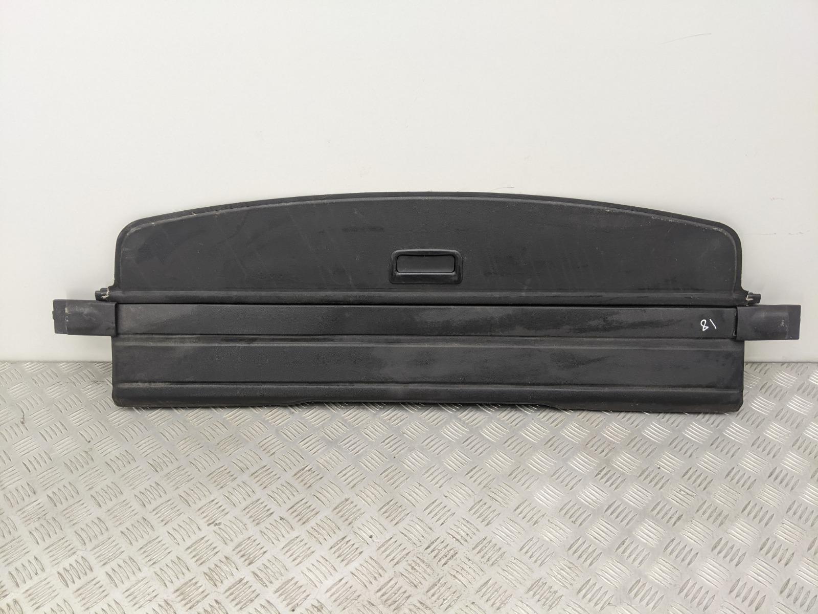 Шторка багажника Skoda Fabia 1 1.2 I 2004 (б/у)