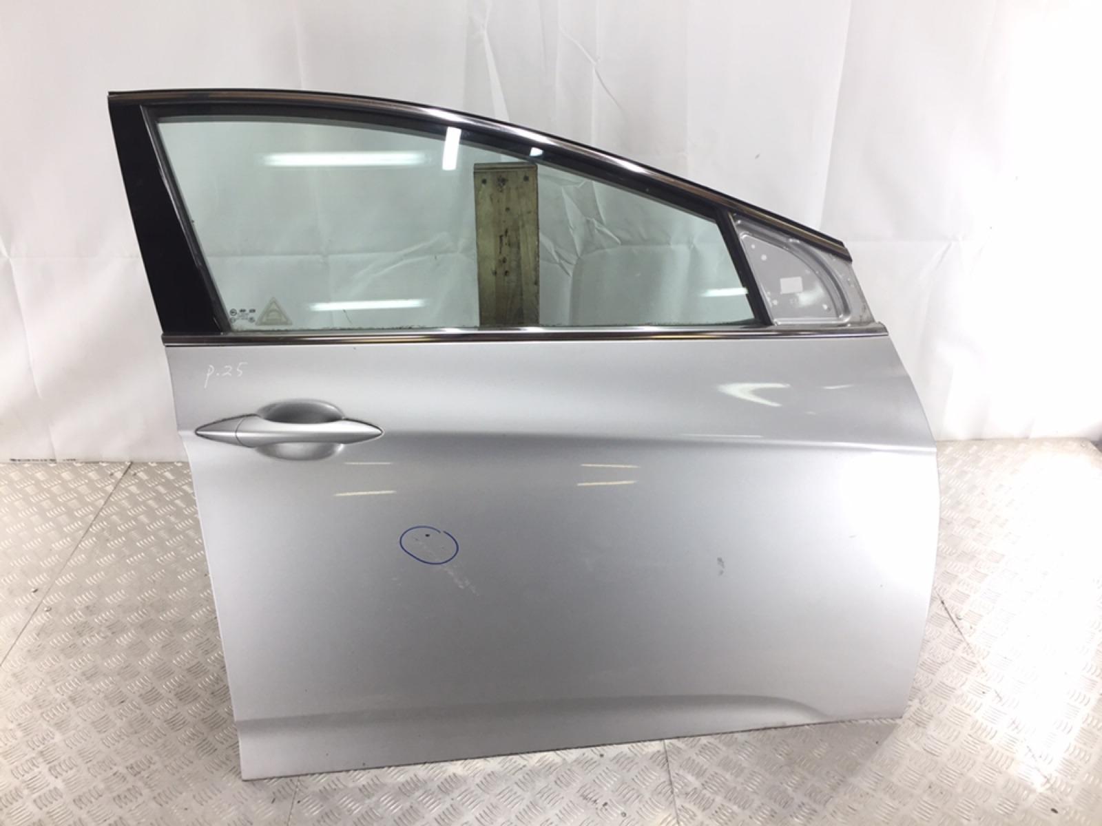 Дверь передняя правая Hyundai I40 1.7 TD 2012 (б/у)