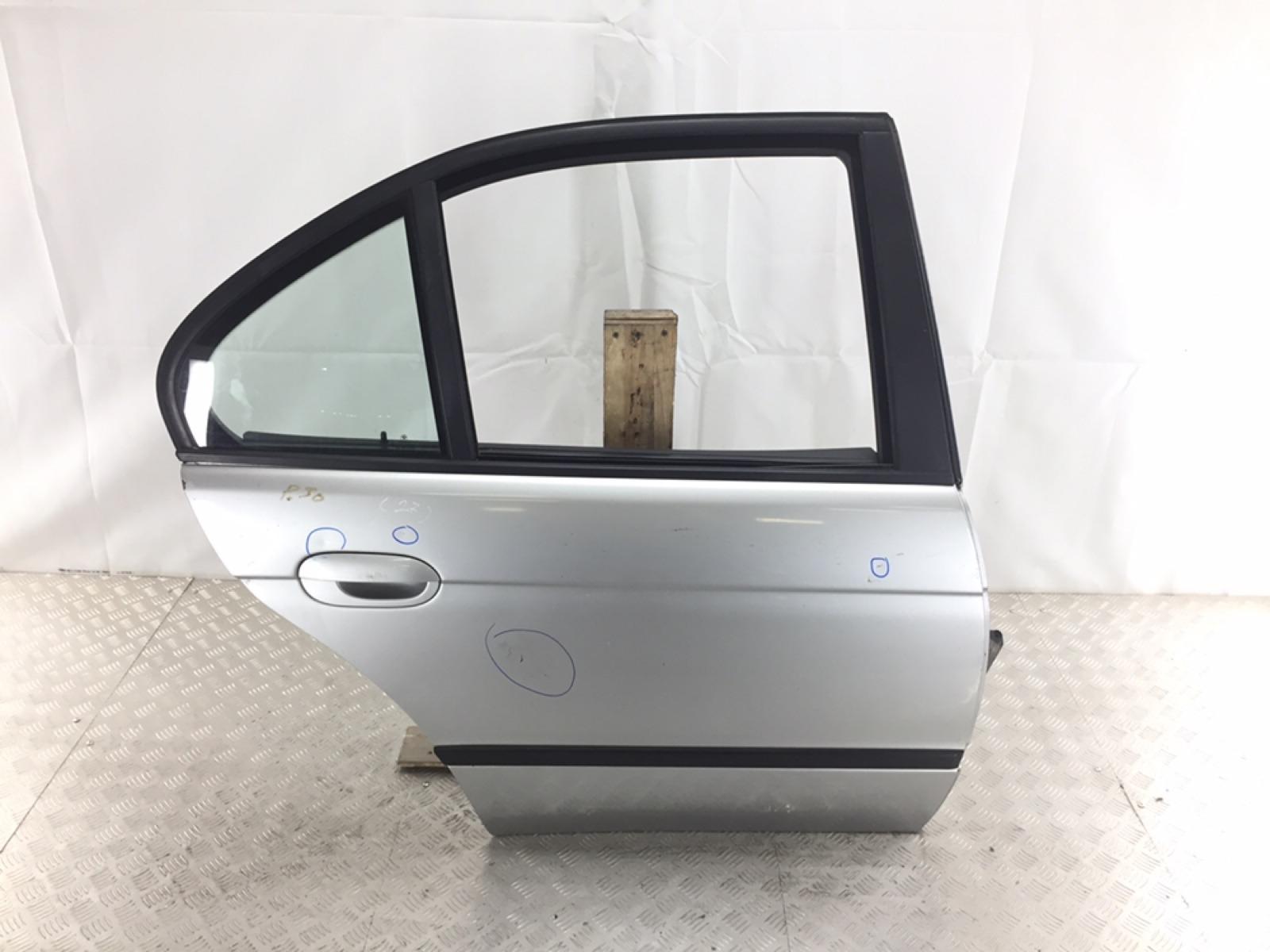 Дверь задняя правая Bmw 5 E39 2.5 I 1998 (б/у)