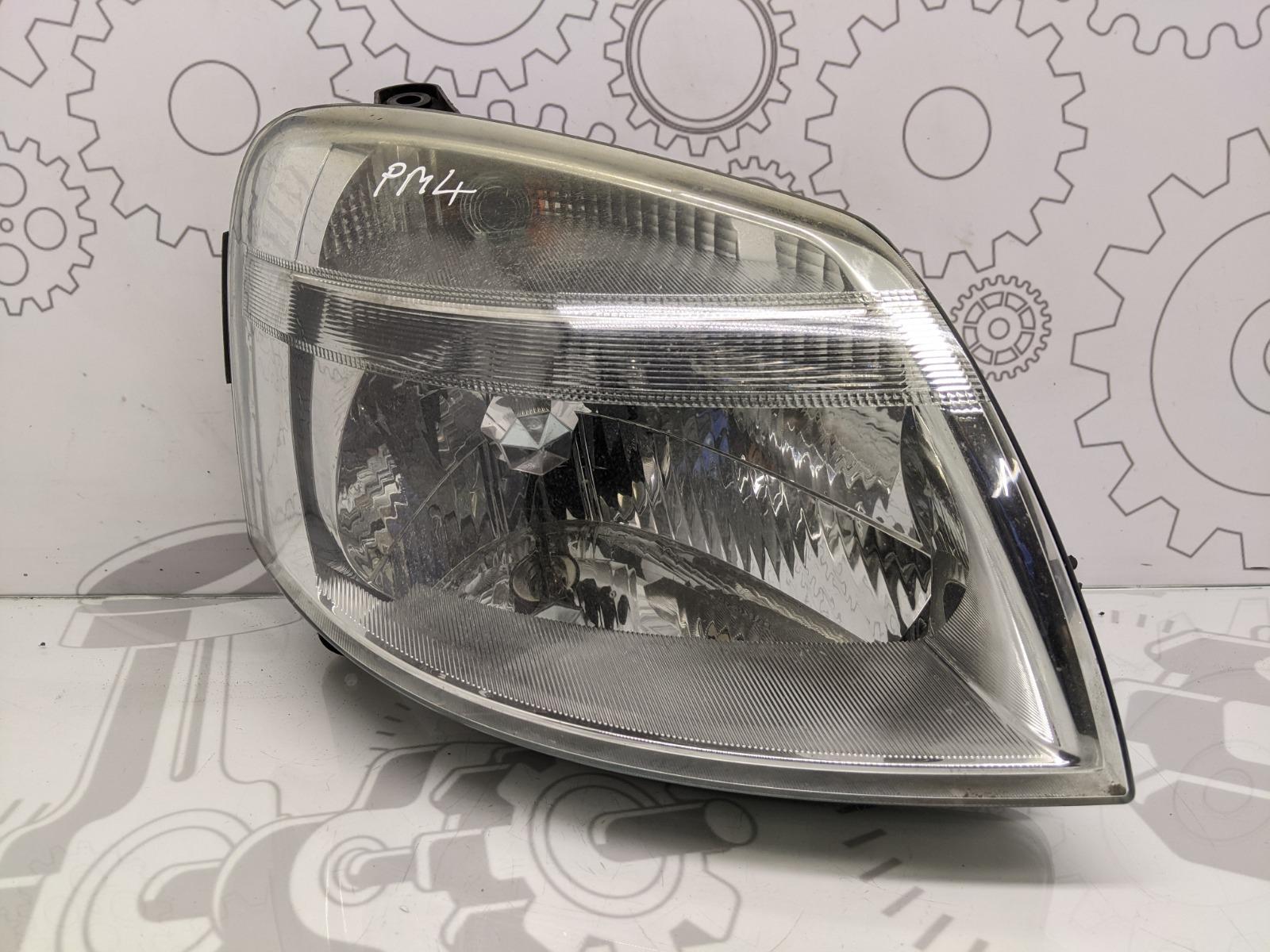 Фара правая Citroen Berlingo 1 2.0 HDI 2005 (б/у)