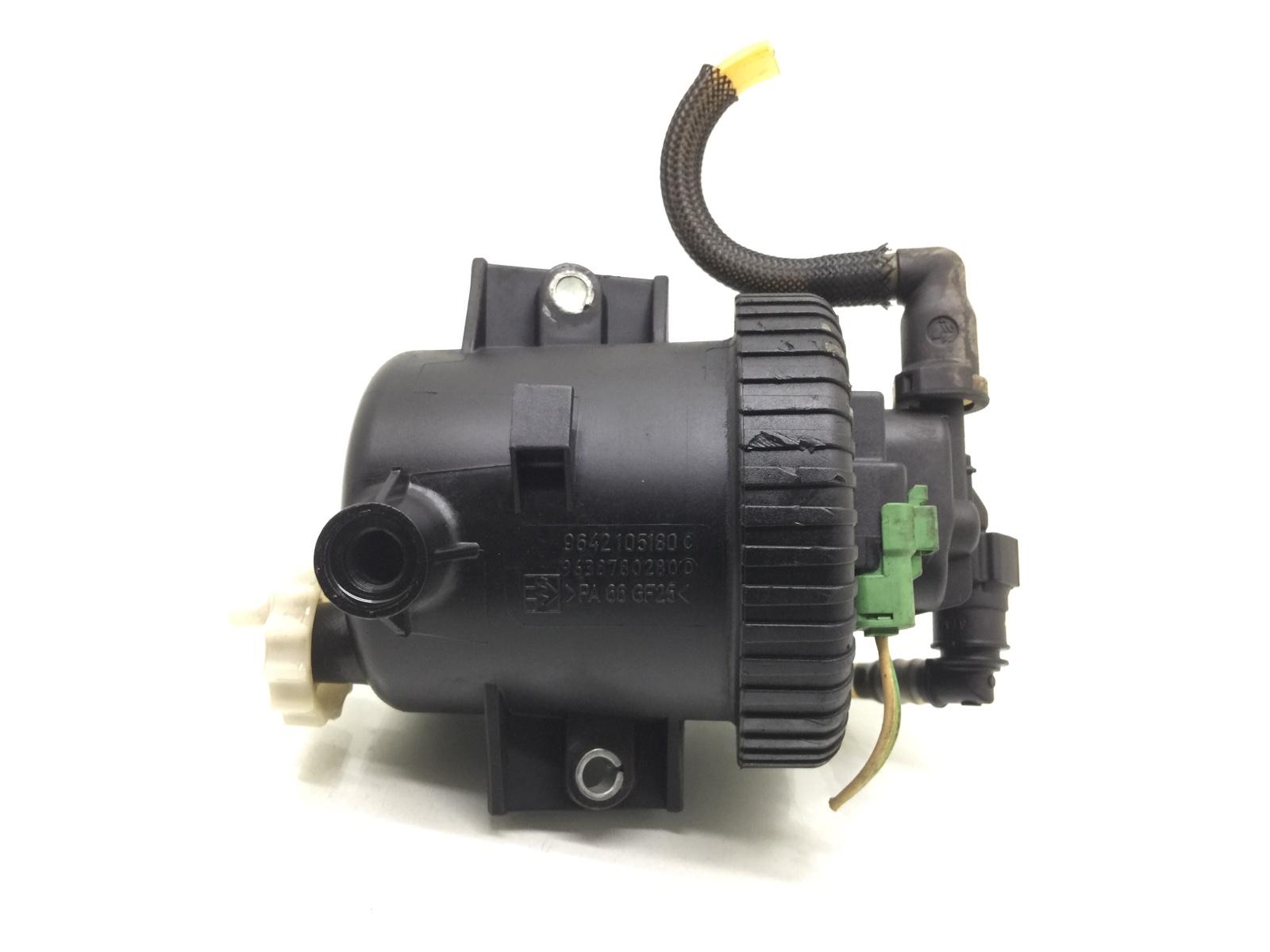 Корпус топливного фильтра Citroen Berlingo 1 2.0 HDI 2005 (б/у)