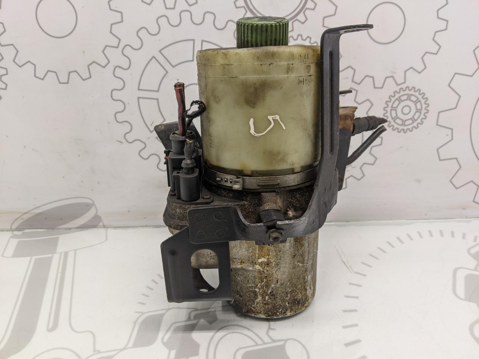 Электрогидроусилитель руля Volkswagen Polo 1.2 I 2007 (б/у)