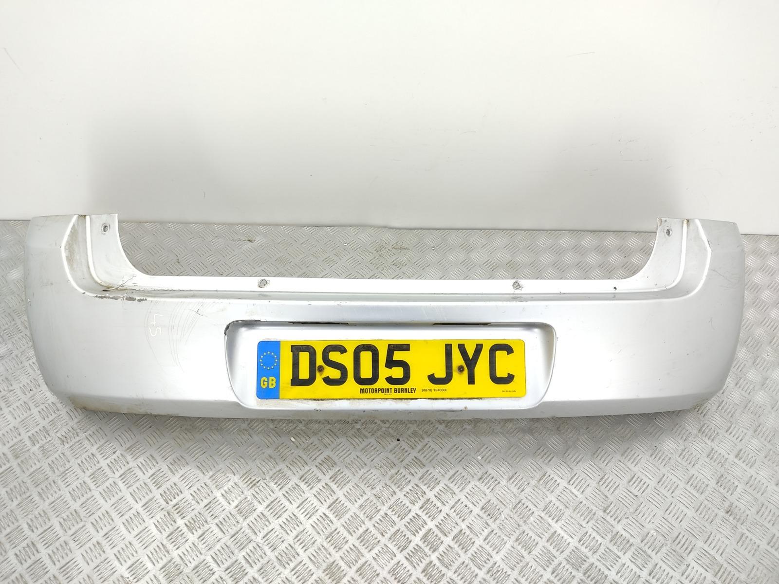 Бампер задний Opel Meriva 1.4 I 2005 (б/у)