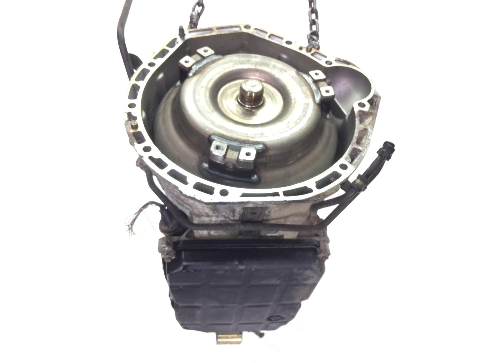 Кпп автоматическая (акпп) Mercedes C W203 2.2 CDI 2002 (б/у)