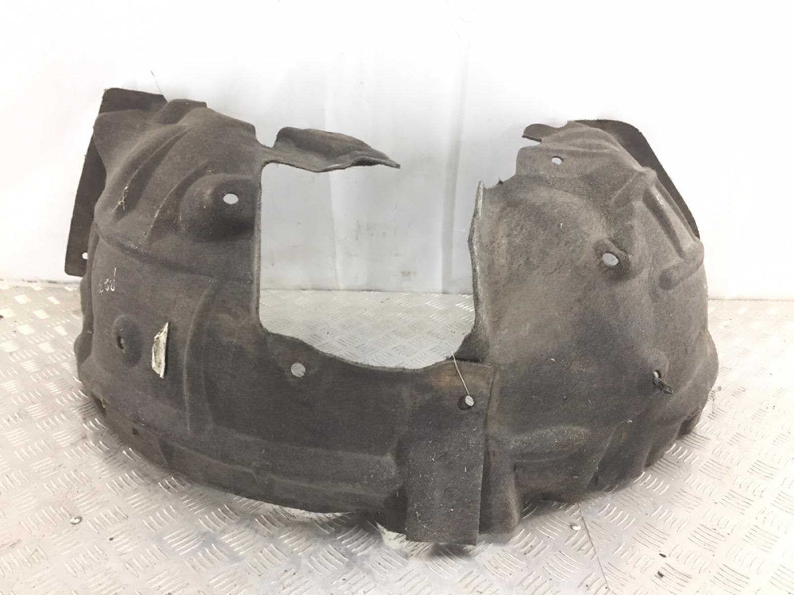 Защита арок передняя правая (подкрылок) Renault Scenic 1.6 I 2011 (б/у)