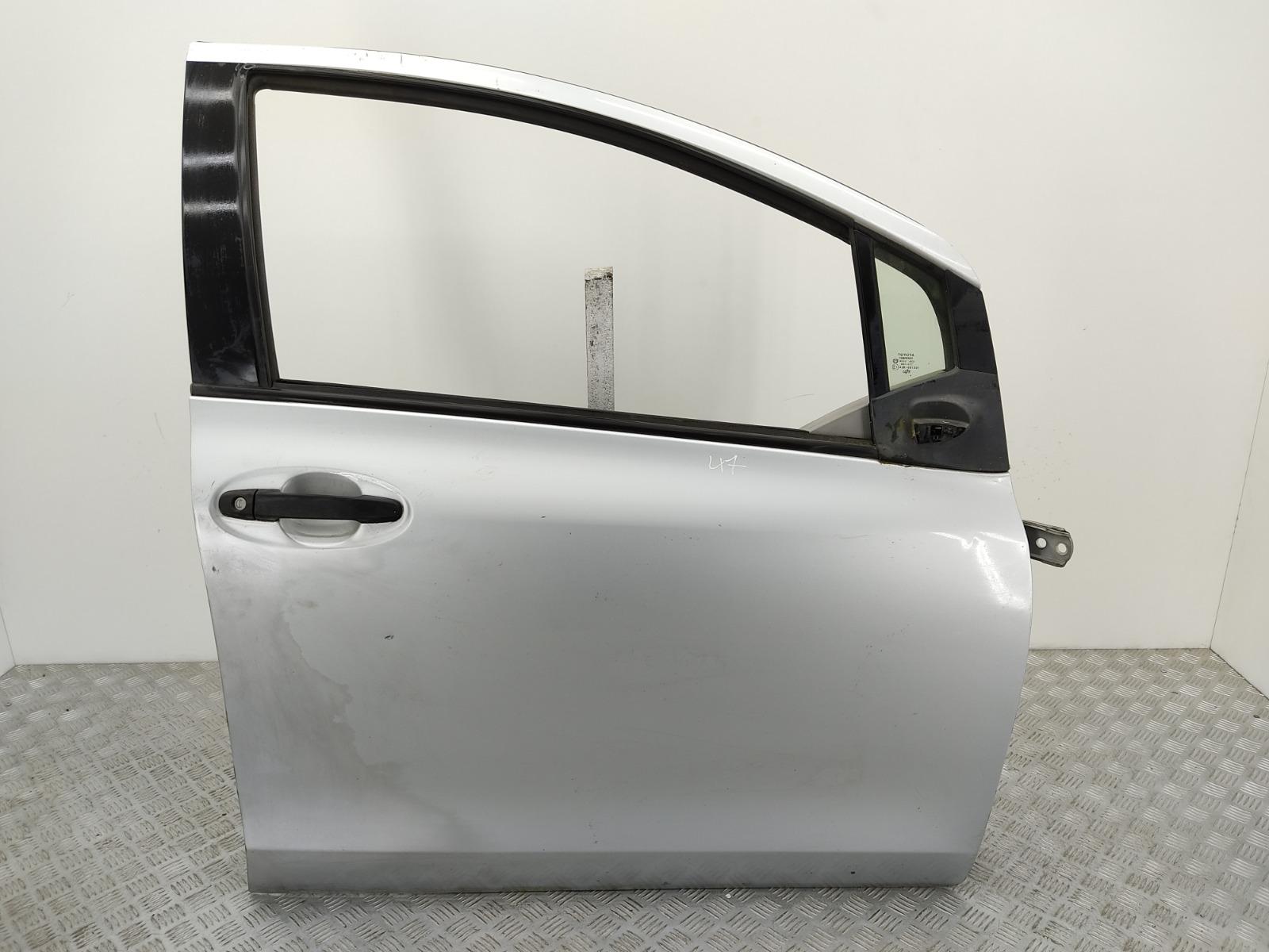 Дверь передняя правая Toyota Yaris XP9 1.0 I 2006 (б/у)