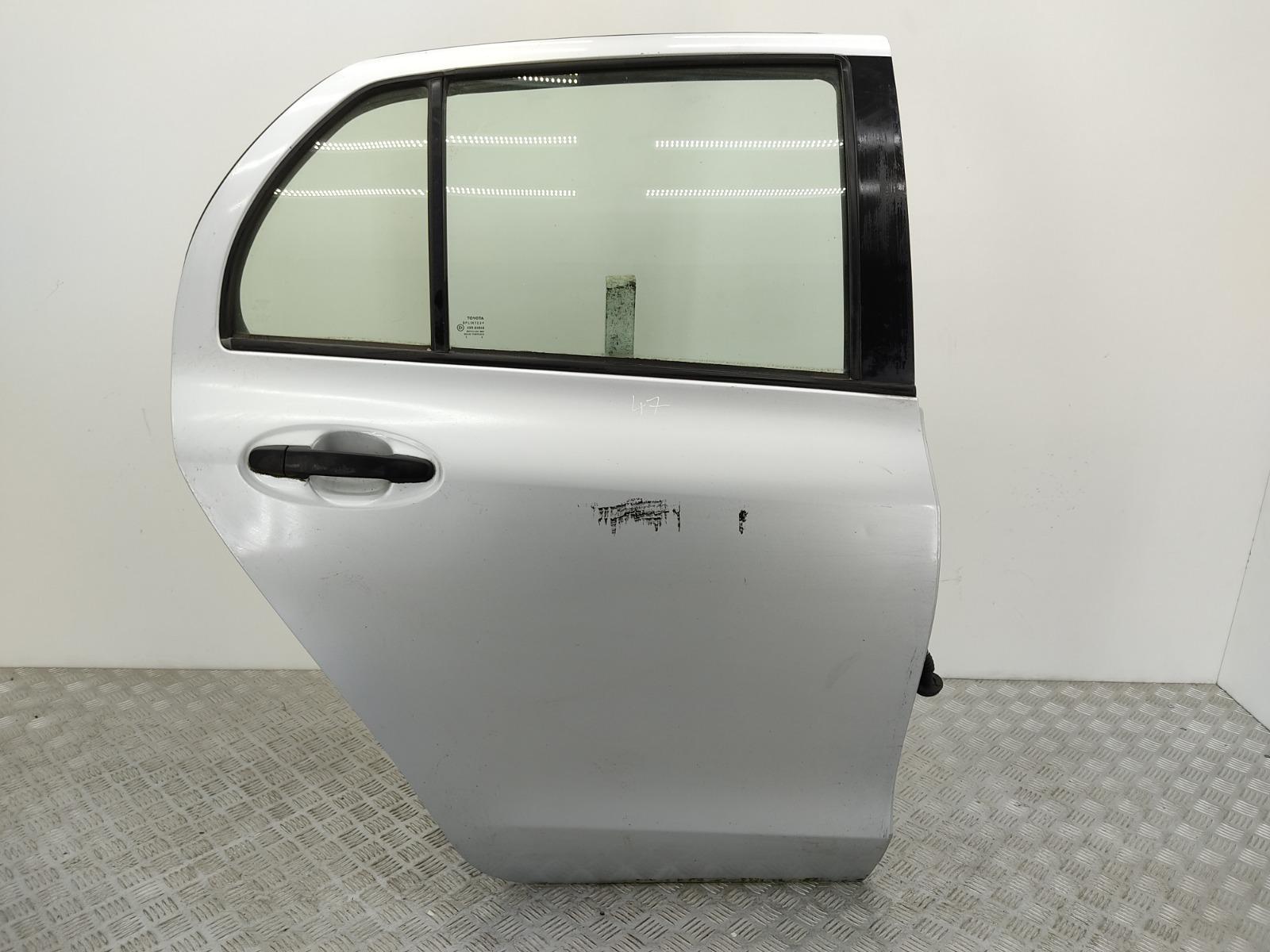 Дверь задняя правая Toyota Yaris XP9 1.0 I 2006 (б/у)