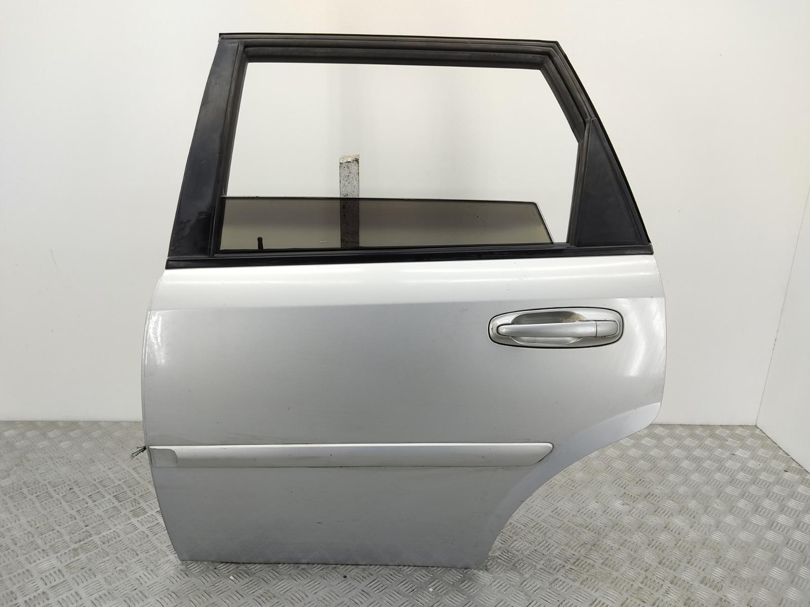 Дверь задняя левая Chevrolet Lacetti 1.6 I 2009 (б/у)