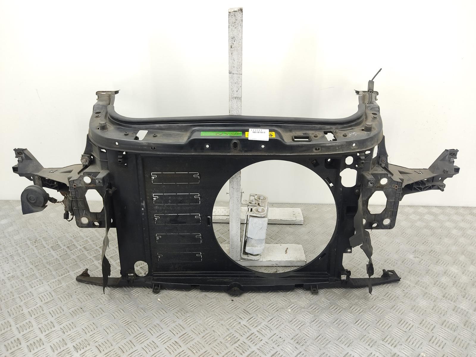Панель передняя (телевизор) Mini Cooper R56 1.6 I 2007 (б/у)