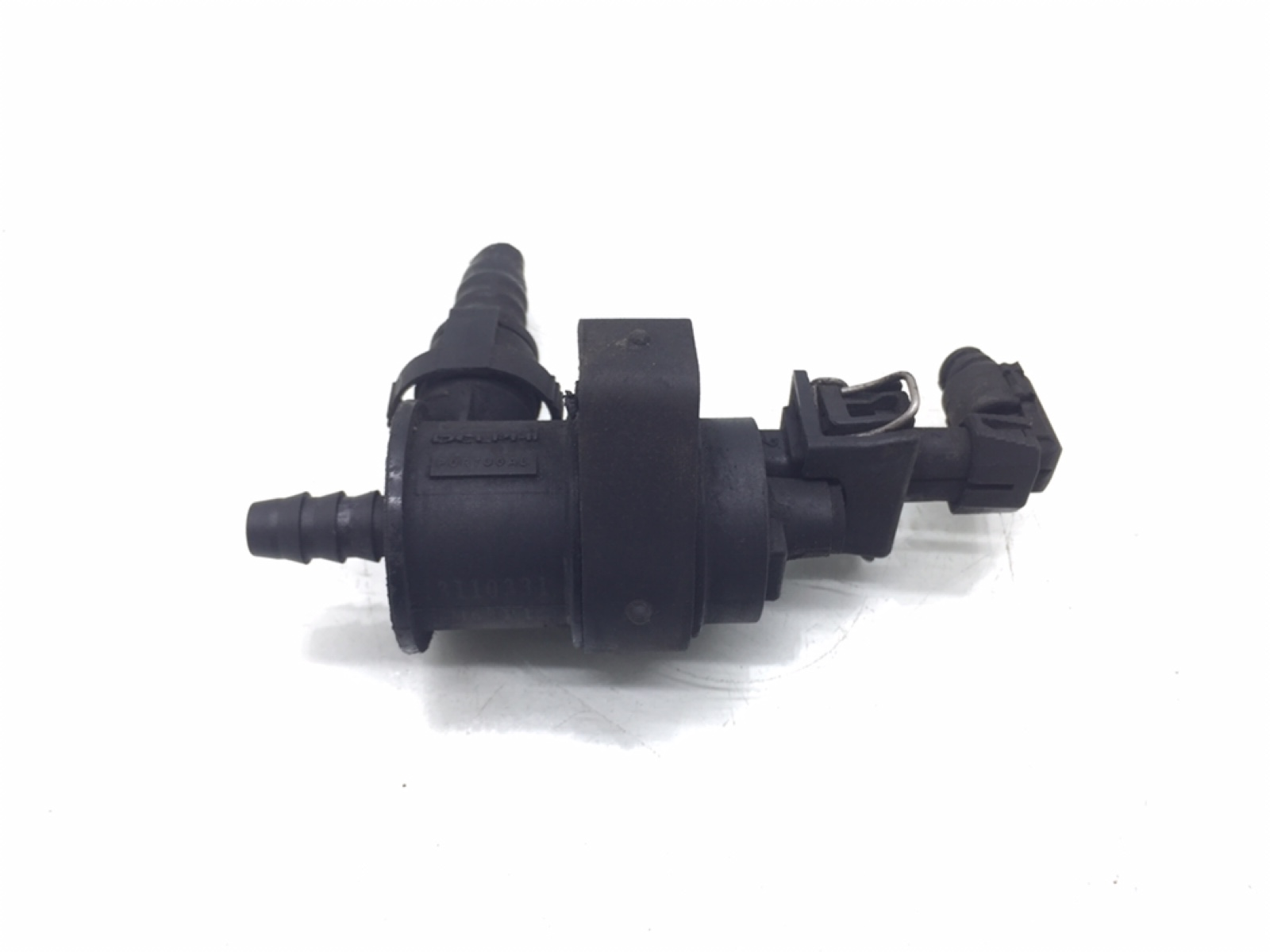 Клапан вентиляции топливного бака Opel Zafira B 1.6 I 2009 (б/у)