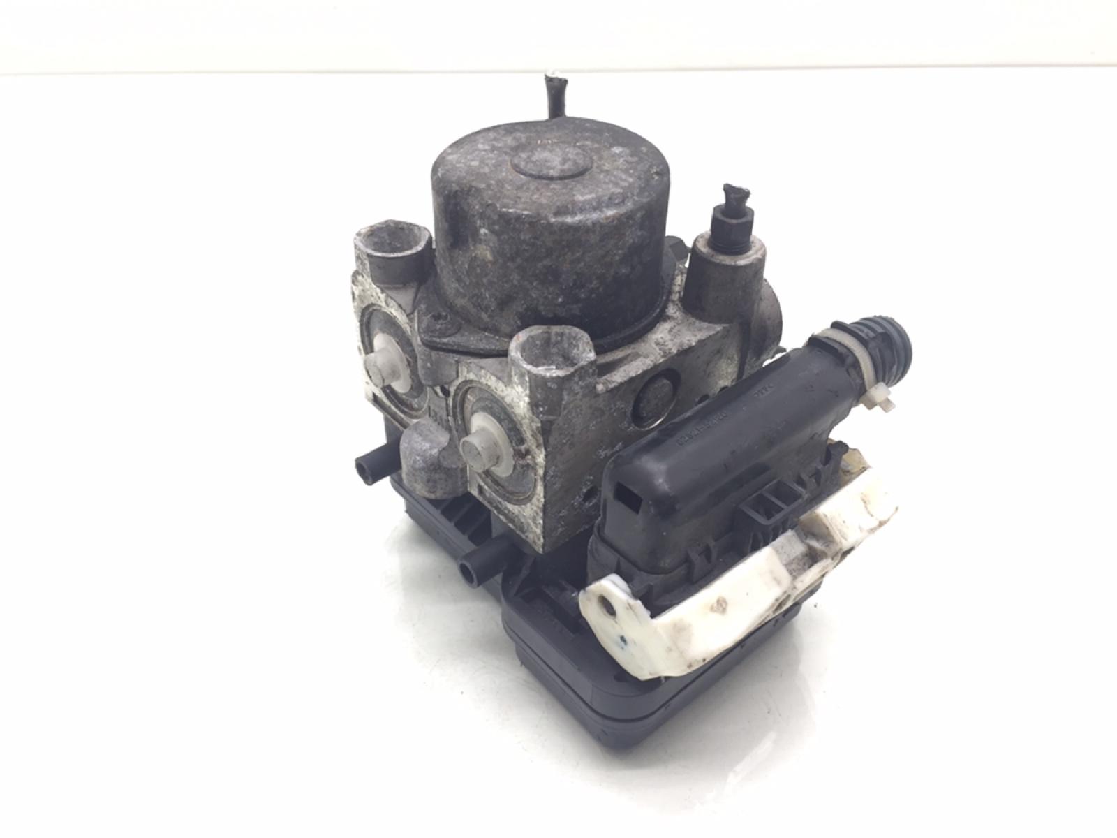 Блок abs Toyota Yaris XP9 1.0 I 2006 (б/у)