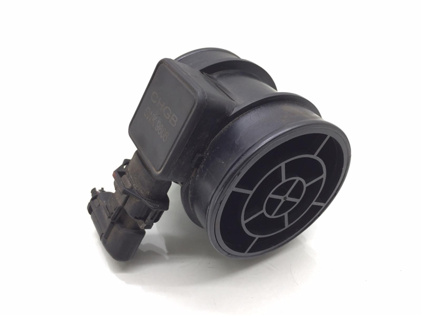 Расходомер воздуха Opel Astra H 1.8 I 2005 (б/у)