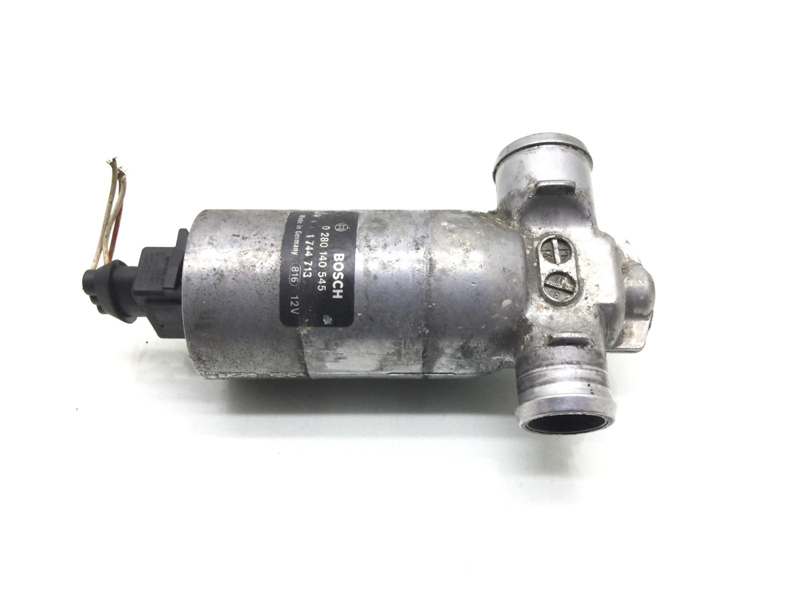 Клапан холостого хода Bmw 5 E39 2.5 I 2001 (б/у)