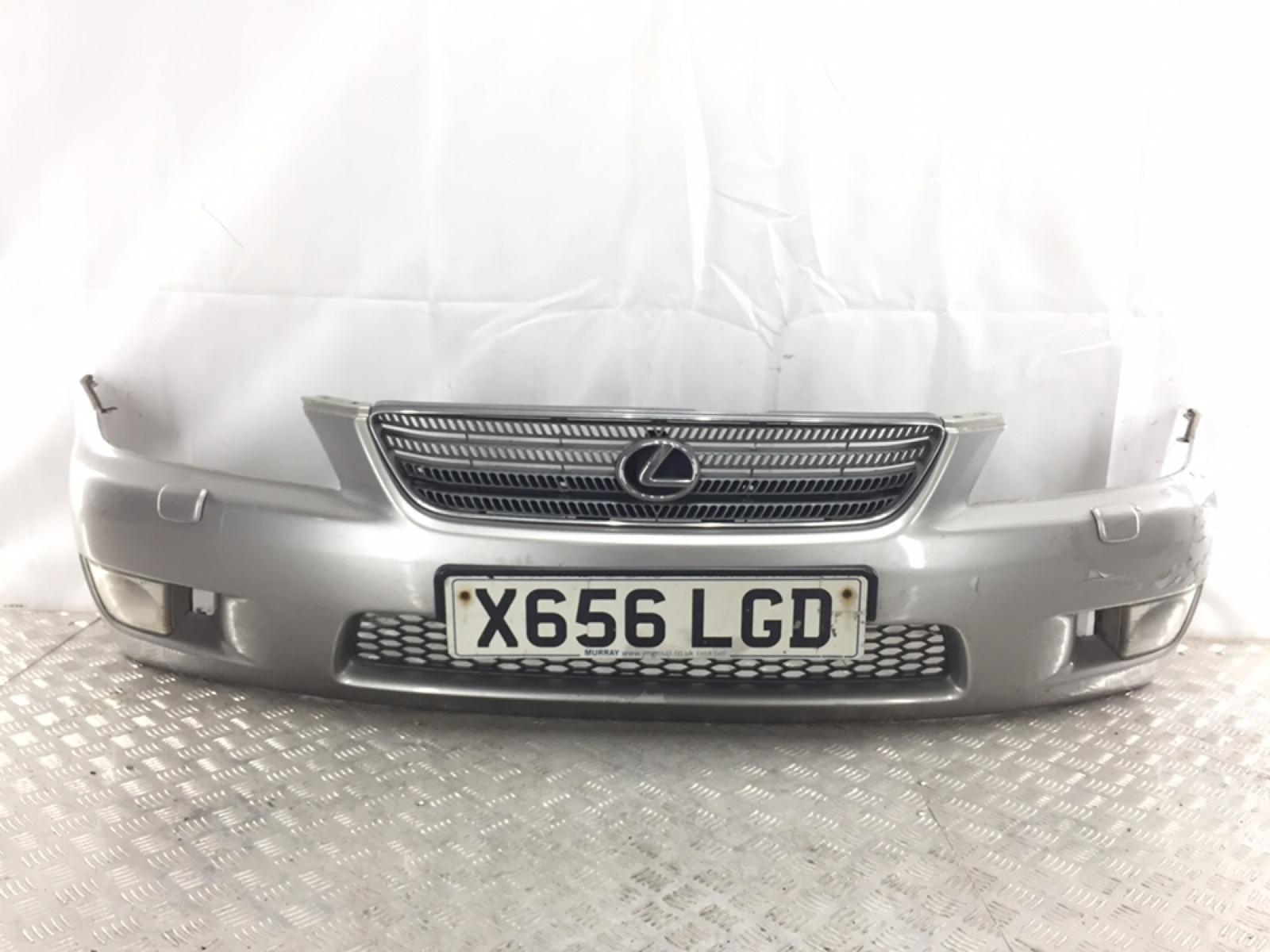 Бампер передний Lexus Is 2.0 I 2000 (б/у)