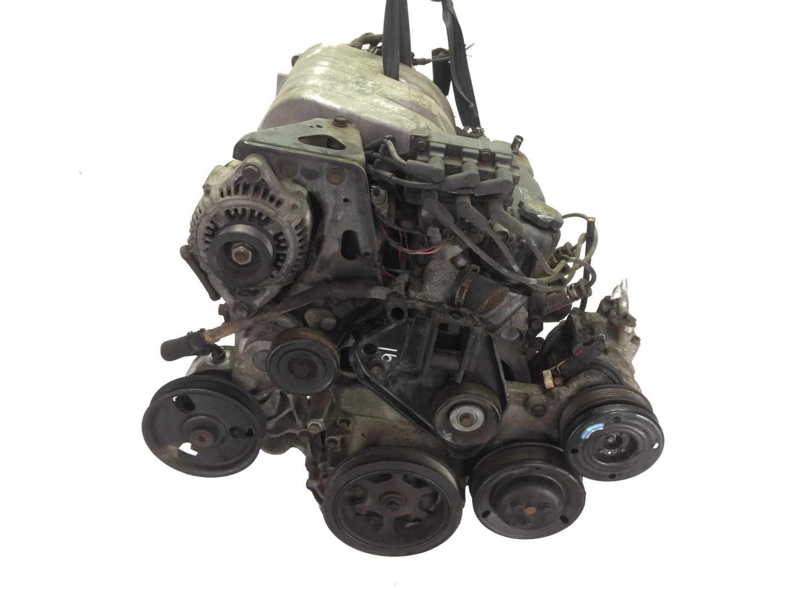 Двигатель Chrysler Grand Voyager 3.3 I 1997 (б/у)