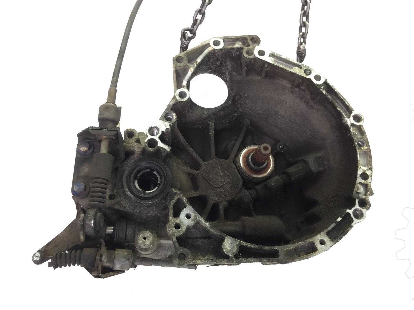 Кпп механическая (мкпп) Rover 25 1.8 I 1996 (б/у)