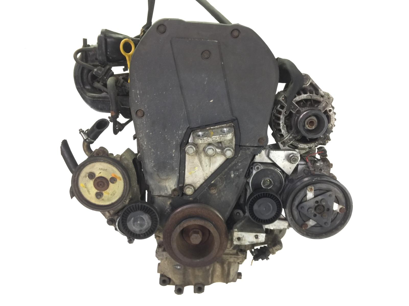 Двигатель Rover 25 1.4 I 2004 (б/у)