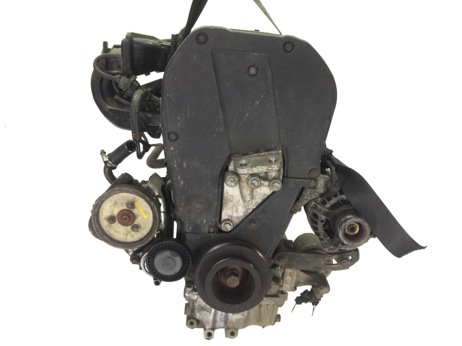 Двигатель Rover 25 1.4 I 2002 (б/у)