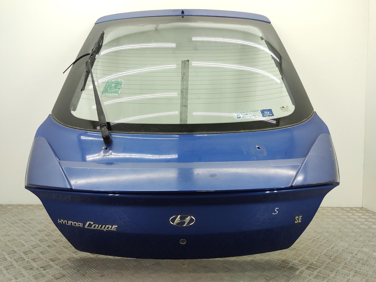 Крышка багажника Hyundai Coupe 2.0 I 2005 (б/у)